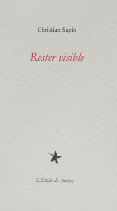 Rester visible